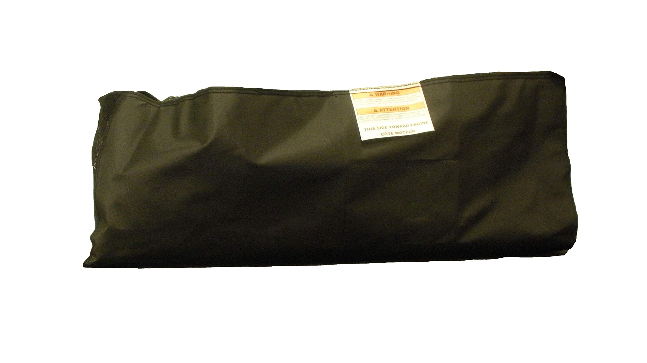 Snapper Residential Rider replacement grass bag. Bag ONLY