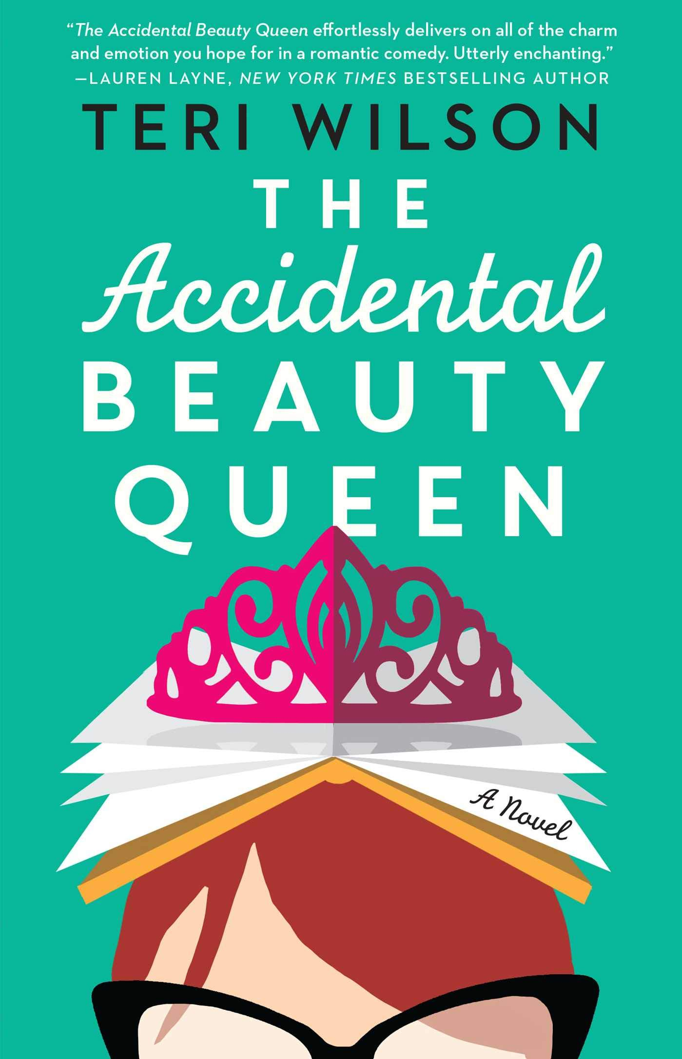 Image result for the accidental beauty queen