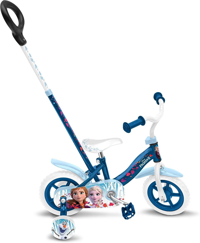 Stamp Sas-Frozen II Bike 10