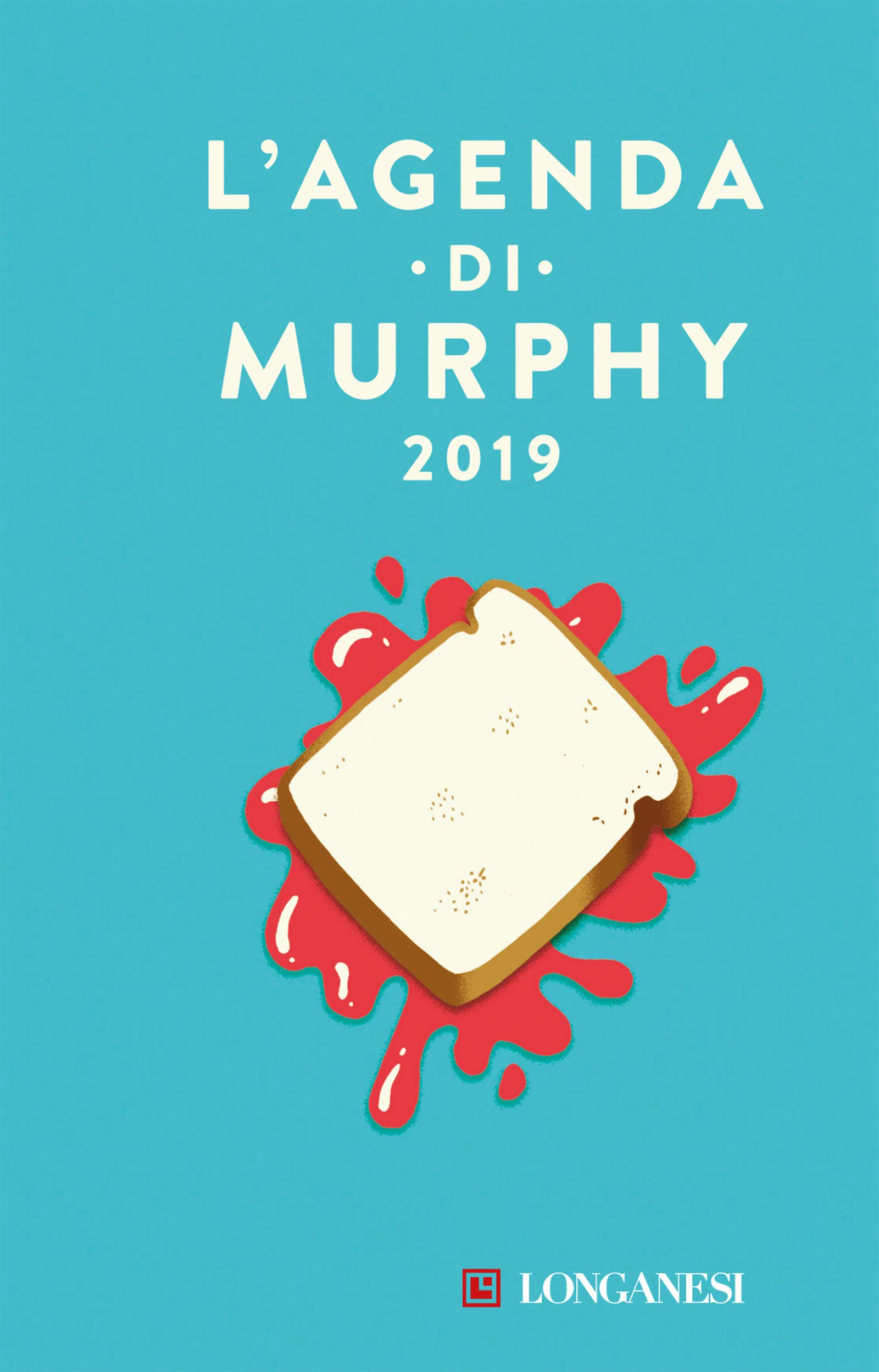 Lagenda di Murphy 2019 (La piccola Gaja scienza): Amazon.es ...