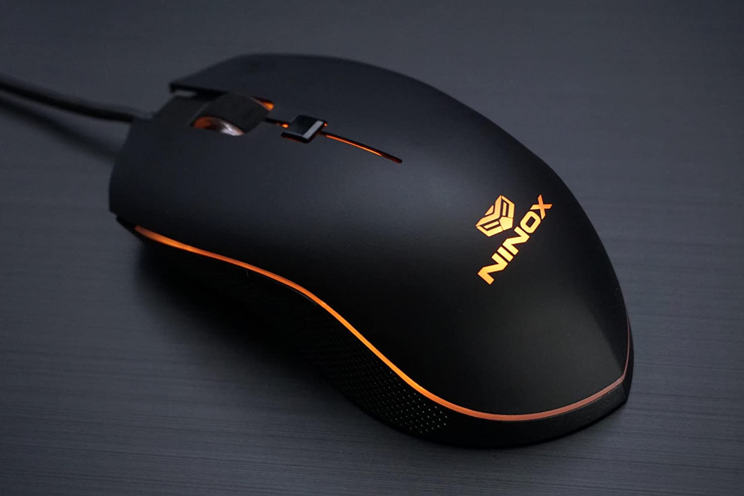 Amazon com: Ninox Venator Gaming Mouse - Lightweight, PMW