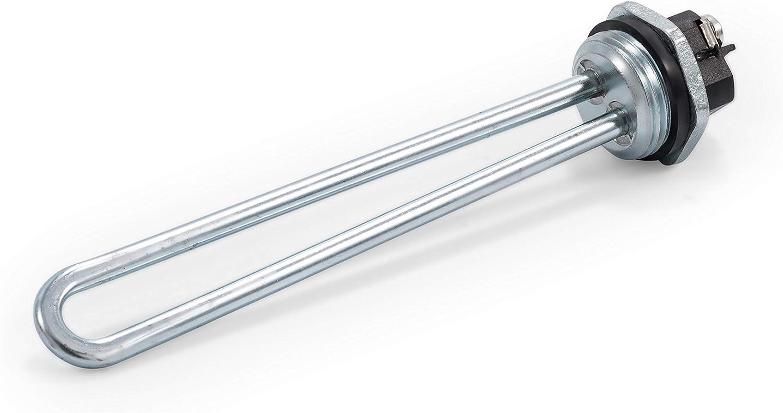 "Details about  /Tutco CH43807 Cartridge Heater Diameter: 0.247/"" Watts: 200W NEW Voltage: 120V"