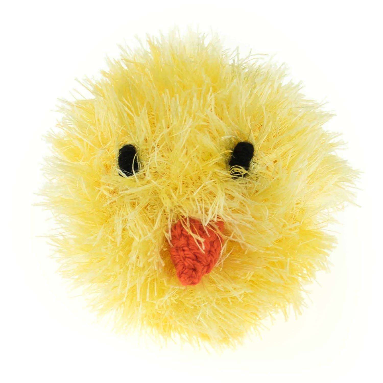 Chick Medium Ball Head
