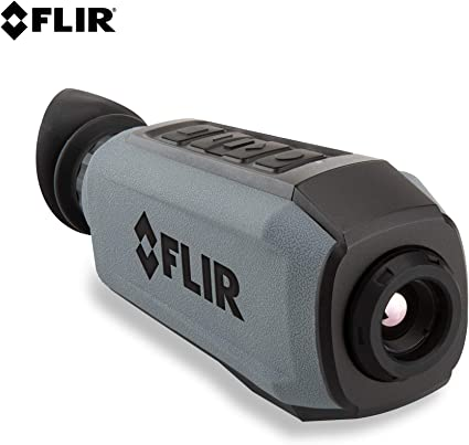FLIR scout TK cámara térmica visión nocturna monokular