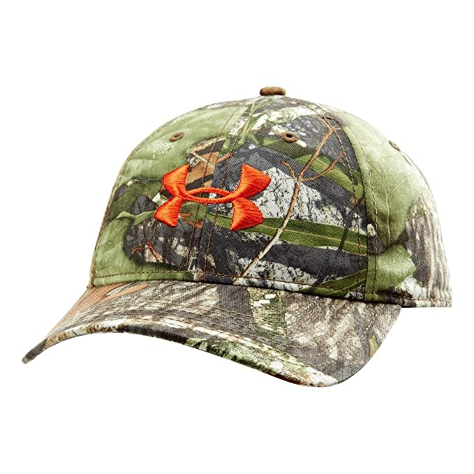 13d088a8866 ... coupon code under armour ua camo cap osfa mossy oak obsession 8bc93  fa60a
