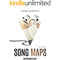 Song Maps Workbook book cover