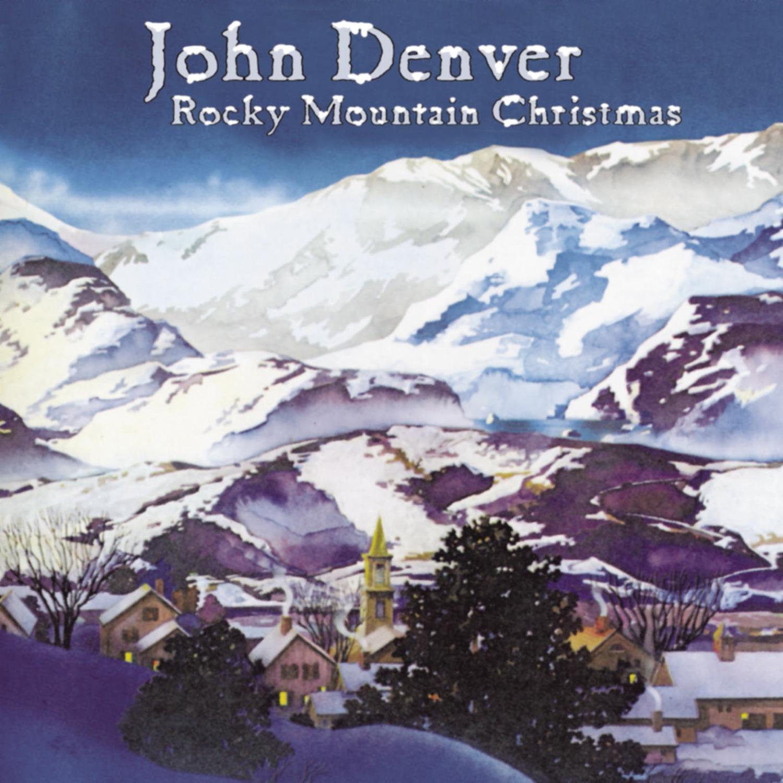 John Denver - Rocky Mountain Christmas - Amazon.com Music