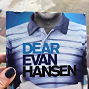 Dear Evan Hansen Tcg Edition Steven Levenson Benj