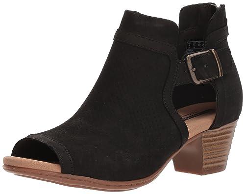 6e53cd10230f Clarks Women s Valarie Kimble Heeled Sandal  Amazon.co.uk  Shoes   Bags