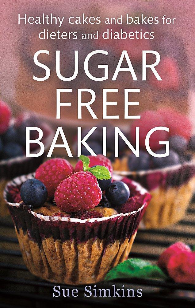 Sugar-Free Baking pdf epub