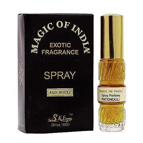 De 20 Magie Parfum L'inde Patchouli Vaporisateur Naturel Exotique Ml 80vmNnwO