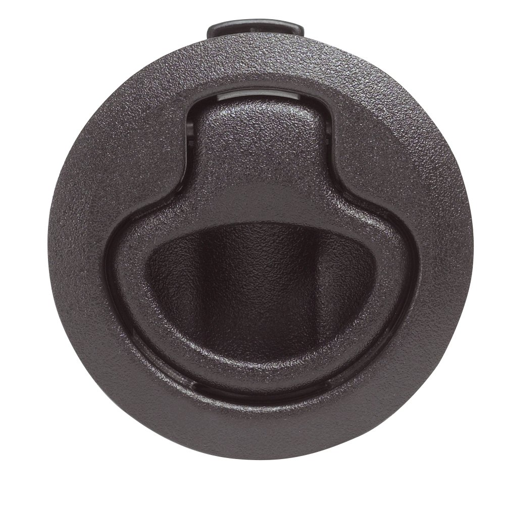Southco Inc M1-64 Flush Pull Latch .675 to .875 Panel Thickness, Non-Locking