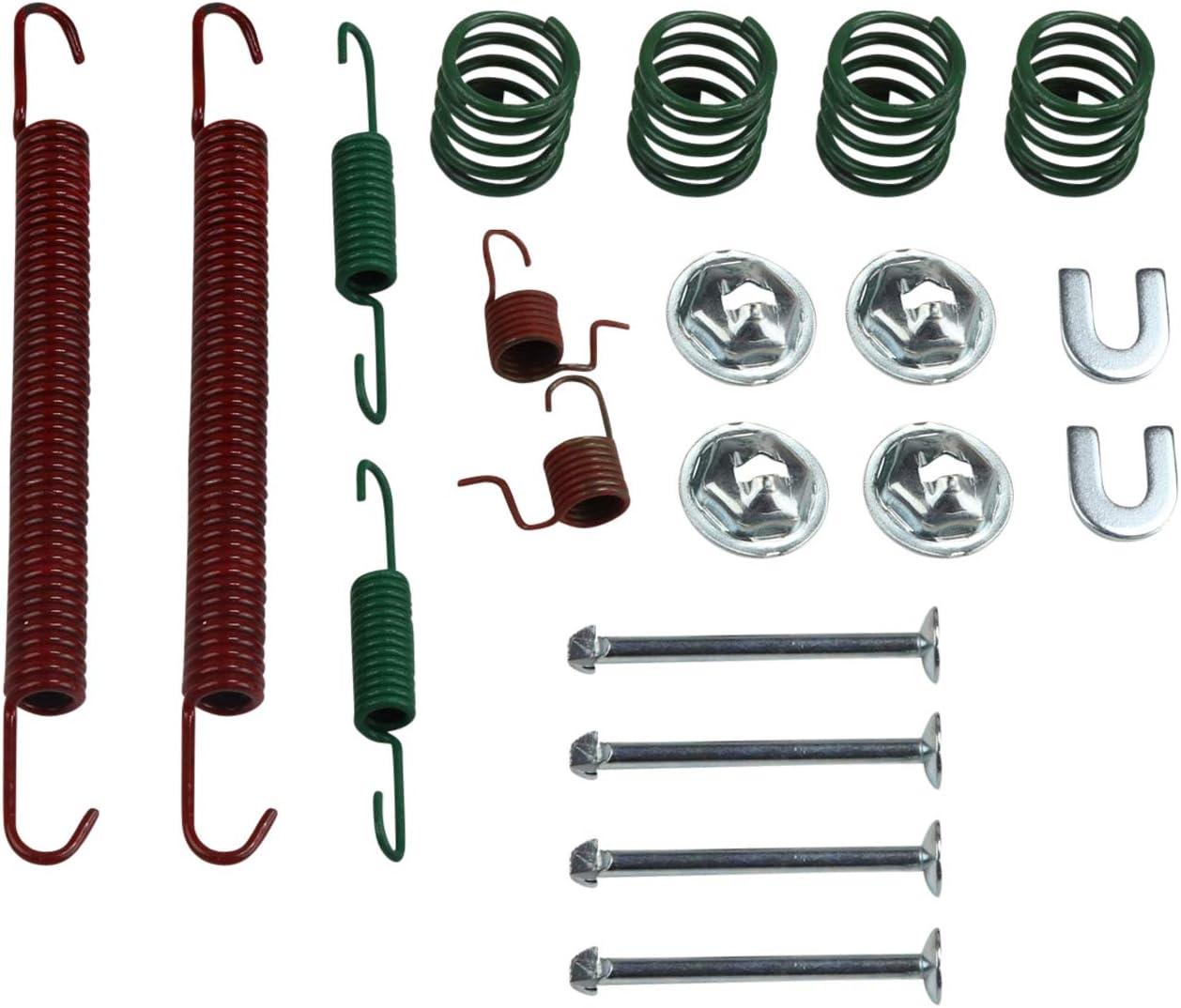 Beck Arnley 084-1297 Drum Brake Hardware Kit