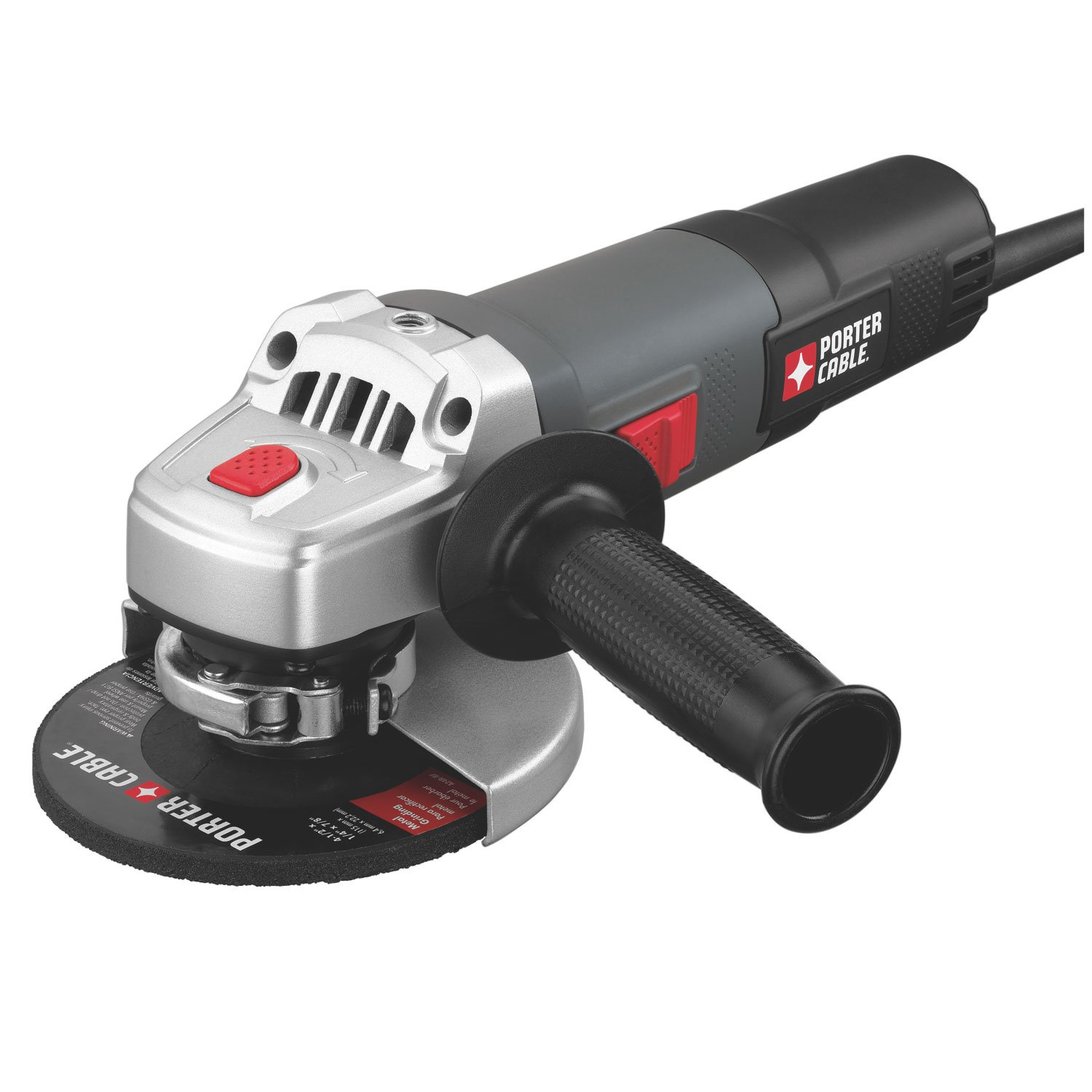 PORTER CABLE PCC761B 20-volt MAX Lithium Bare Cut Off/Grinder