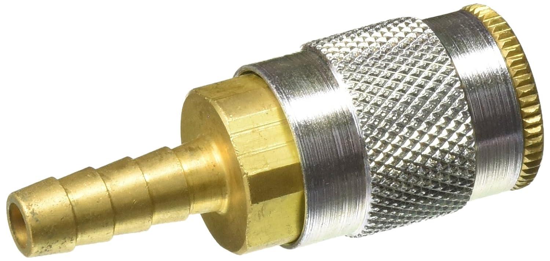 CfMdNb 1//2 3//4 Manguera de jard/ín Conector r/ápido de Agua 5//8Grifo de jard/ín 16Mm 20Mm 25Mm Manguera Conector de p/úas Adaptador 1 Piezas