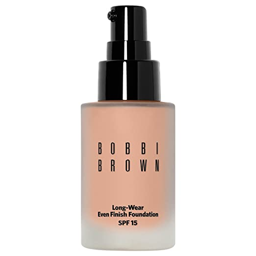 Bobbi Brown Long-Wear Even Finish Foundation SPF 15 Cool Beige 1 oz