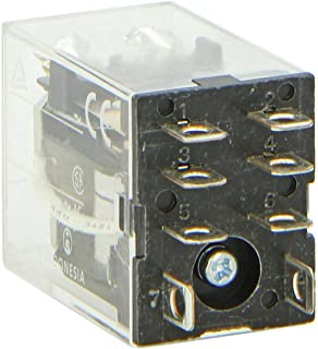 omron ly2 ac24 general purpose relay standard type plug in solder