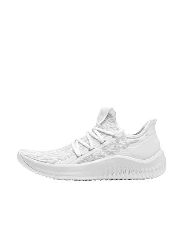 size 40 f51a1 de4b3 Adidas Mens Dame D.O.L.L.A, Footwear WhiteGrey ONEFootwear White, 13.5 M