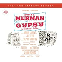 Gypsy (50th Anniversary Edition / Original Broadway Cast Recording)