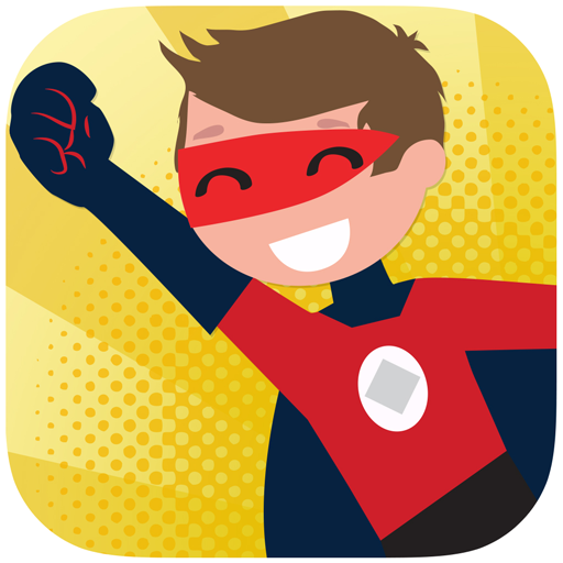 Name That Hero - Super Photo Puzzle Game for SuperHeroes and Villains with No Ads