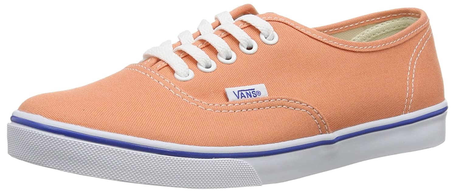 Vans Authentic B00E5IWABU Size: M4.5 / W6 / UK 3.5 / EU 36|Melon/True White
