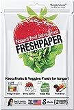 Fenugreen FreshPaper Produce Saver Sheets