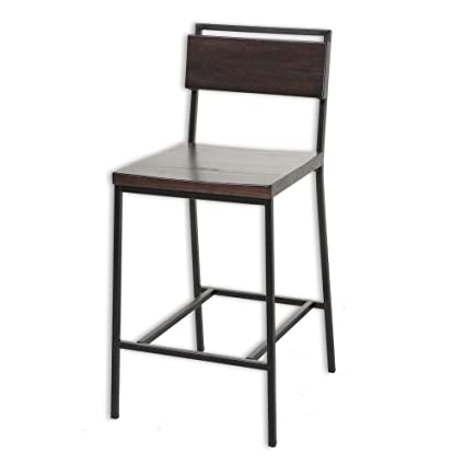 decoreven seat canada and bar legs wooden medium stools with uk wood without metal backs stool reclaimed