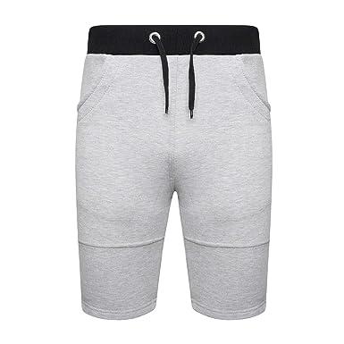 XPACCESSORIES - Pantalones Cortos de Deporte para Hombre ...