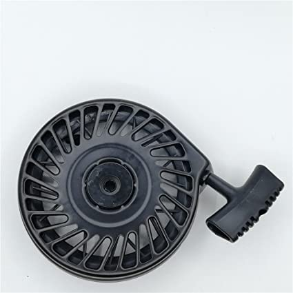 Pull Start for Tecumseh 590472,590621,590686,590694,590737,590785 SHIOSHENG Replacement Recoil Starter