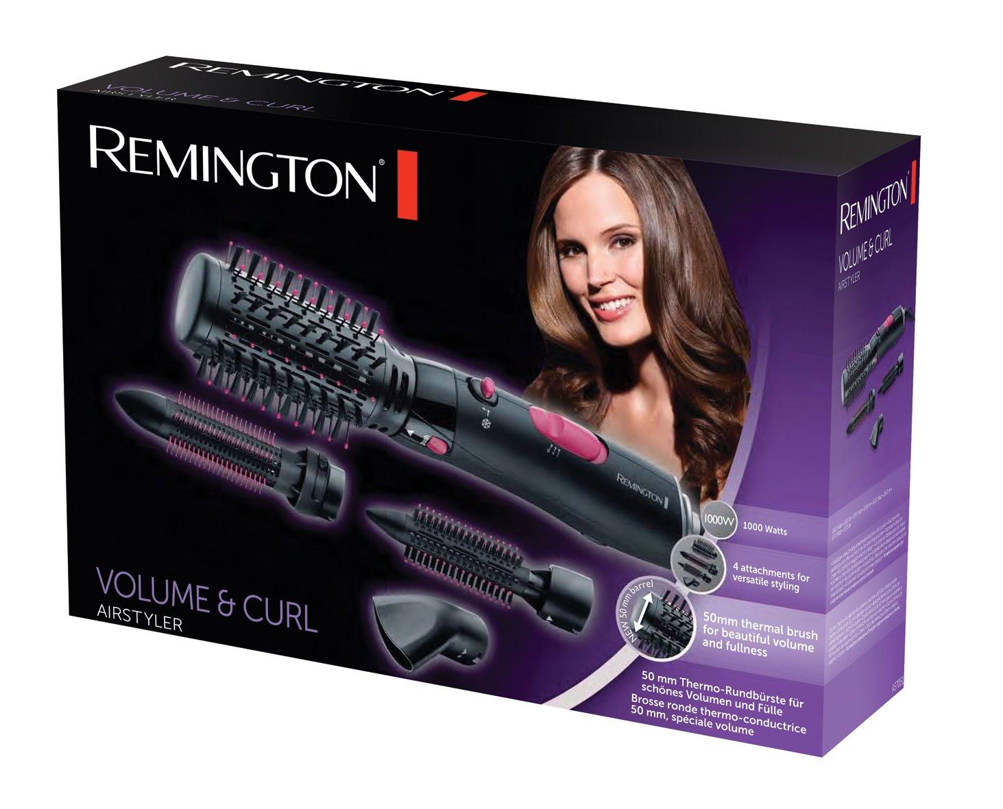 Remington AS7051 Volume and Curl Air Styler fac5233b8bc