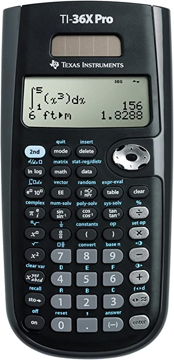 Engineering / Scientific Calculator