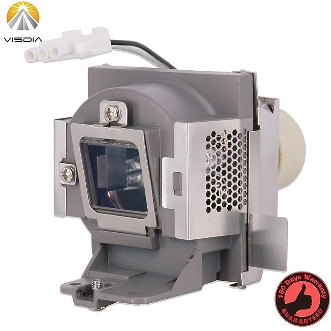5J.J9R05.001 - Lámpara de repuesto para proyector BENQ MS504 ...
