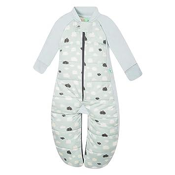 7f09333e9 Amazon.com  ergoPouch 2.5 TOG Sleep Suit Bag 100% Organic Cotton ...