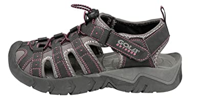 Ladies Gola SHINGLE 2 Sports Walking//Trekking Sandals UK sizes 3,4,5,6,7,8,