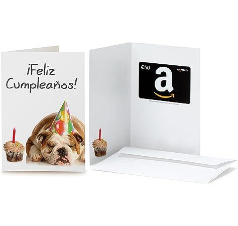 Tarjeta Regalo Amazon.es - €40 (Lote de 10 tarjetas): Amazon ...