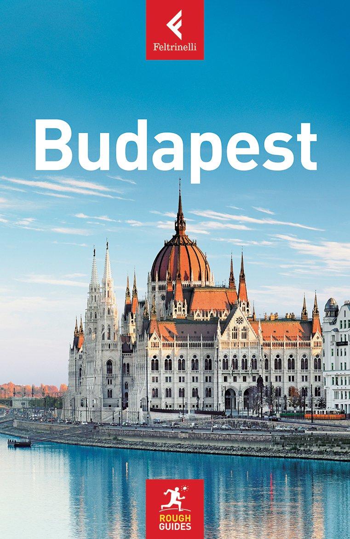 Budapest Copertina flessibile – 28 giu 2018 Charles Hebbert Norm Longley S. Pasquino Feltrinelli