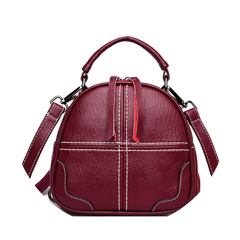 Amazon.com: Cute Backpack Multifunction Satchel Backpack Mini School Bag For Teenagers Girl Mochila Feminina,Black: Shoes