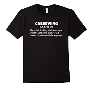 What is cabrewing