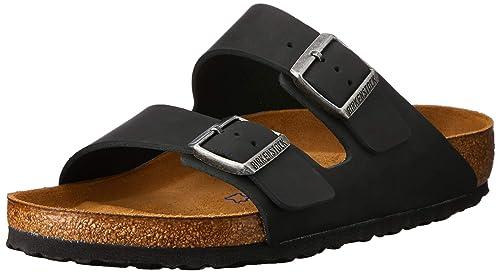 new arrival c8b9e 4833b Birkenstock Arizona, Unisex-Adults' Sandals