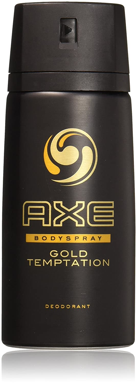 Axe Deodorant Body Spray 150 Ml 507 Oz Pack Of 6 Bodyspray Score Twin Apollo Beauty