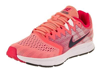 0aaa75601c7 Nike Women s Zoom Span 2 Running Shoe  Amazon.co.uk  Shoes   Bags