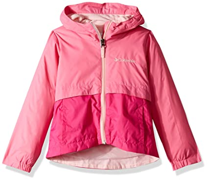 983a4f350 Columbia Girls' Rain-Zilla Jacket: Amazon.in: Clothing & Accessories
