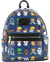 Loungefly Star Wars Character Backpack