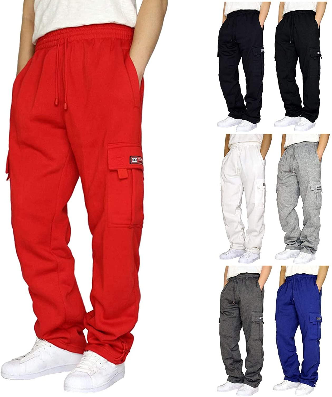 White black pants new unisex trousers pants christmas gift