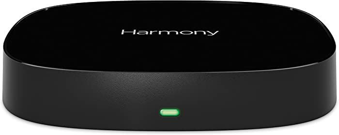 Harmony Hub Extender