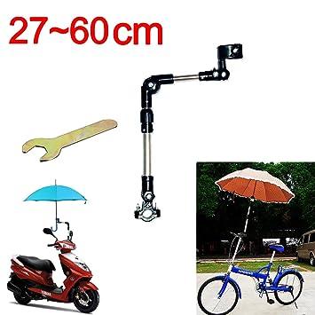 Soporte De Conector Multi-ángulo Para Paraguas Sostenedor Para Paraguas De Bicicleta Para Bicicleta /