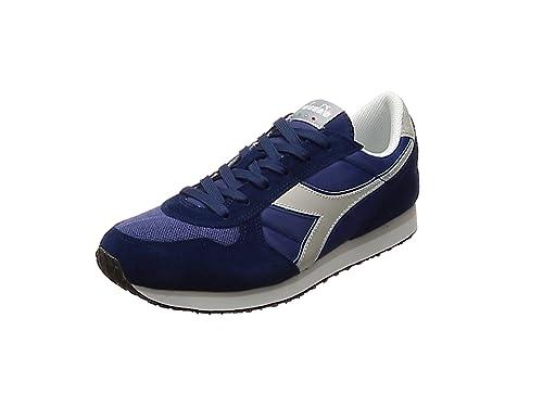 Diadora K Run II Sneaker Uomo Blu Blu Estate Blu Notte 44.5 EU 10