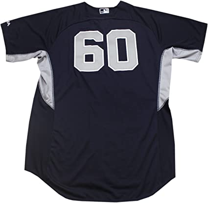 cheaper 2f7f9 9564f Gary Tuck Jersey - NY Yankees 2014 Spring Training Team ...