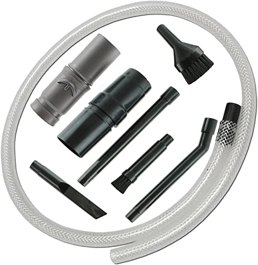 Spares2go Coche vehículo Valet Mini Micro Accesorio Kit de ...