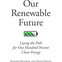 Our Renewable Future: Laying the Path for One Hundred Percent Clean Energy (English Edition)
